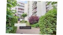 A vendre - Appartement - LES CLAYES SOUS BOIS  (78340) - 4 pièces - 75m²