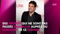 Matthieu Delormeau : L'époux d'Alex Goude le prend à partie sur Twitter