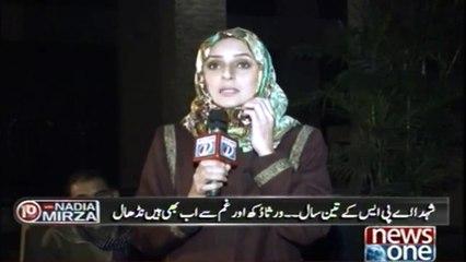 Saneha APS KO 3 Saal Guzar Gaye | Waseem Badami