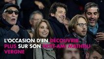 Ophélie Meunier a 30 ans : Qui est son petit-ami Mathieu Vergne ?