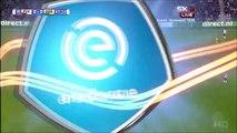 2-0 Luuk de Jong Goal Holland  Eredivisie - 16.12.2017 PSV Eindhoven 2-0 ADO Den Haag