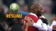 Stade de Reims - Valenciennes FC (5-1)  - Résumé - (REIMS-VAFC) / 2017-18