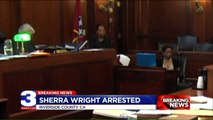 Lorenzen Wright`s Ex-Wife Arrested on Charges Related to His Murder