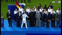كأس العالم للأندية – الإمارات 2017 FIFA: مودريتش تفوّق على رونالدو في مونديال الأندية
