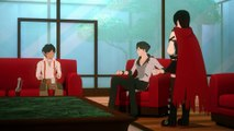 RWBY Volume 5 Chapter 10 True Colors