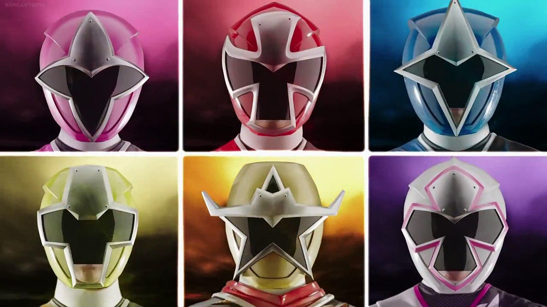 Power Rangers Ninja Steel Episode 12