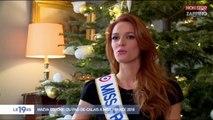 Miss France 2018 : quand Maëva Coucke et sa soeur jumelle passaient sur M6 (vidéo)