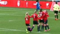 D1 Féminine, journée 12 : Tous les buts I FFF 2017