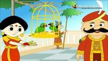 Panchatantra Ki Kahaniya - Animated Cartoon Full Stories In Hindi