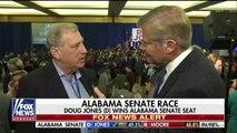 Trippi reacts to Doug Jones' victory in Alabama Senate race