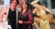 """Eski Dansöz Burçin Orhon, Süheyl Uygur'u Açıkça Uyarmış: """"Senin Karınla Yattım"""" Derler"""