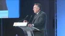 François Bayrou réélu sans surprise au Modem - 17/12/2017