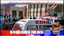 4 killed, 25 injured as terrorists storm Quetta church