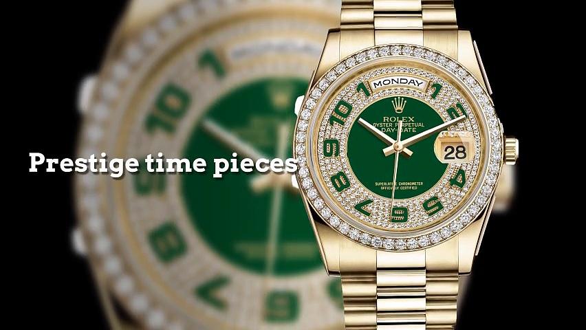 Diamond Rolex For Sale Los Angeles