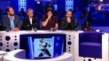 Raquel Garrido s'exprime sur son choix de participer à l'émission de Thierry Ardisson sur C8 - Regardez