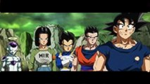 Wait WHAT!- Dragon Ball Super Episode 85 Spoilers - video