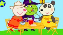 Dolly and friends Funny Cartoon For Kids ¦ Season 2 ¦ Full Compilation #115