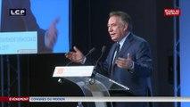 Bayrou : « Ceux qui étaient sur les deux rives de cette réalité politique artificielle, en réalité, veulent la même chose »