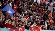 Cumhurbaşkanı Erdoğan: 'Son FETÖ'cü de hukuk önünde hesap verene kadar bu katil sürüsünün peşini bırakmayacağız' - KARAMAN