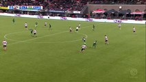 Bilal Basacikoglu Goal HD - Sparta Rotterdam0-7Feyenoord 17.12.2017