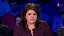 Raquel Garrido s'exprime sur son choix de participer à l'émission de Thierry Ardisson sur C8
