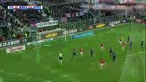 Alireza Jahanbakhsh Goal HD AZ Alkmaar  1-0 Ajax  17.12.2017