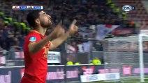 Jahanbakhsh A. (Penalty) Goal HD - AZ Alkmaar1-0Ajax 17.12.2017