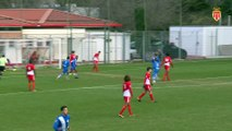 U19 : AS Monaco 2-1 US Colomiers
