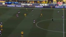 Mario Mandzukic Goal HD - Bologna0-2Juventus 17.12.2017