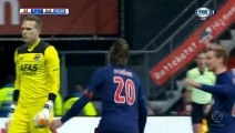 Schone L. (Penalty) HD - AZ Alkmaar 1-2 Ajax 17.12.2017
