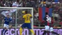 Mandzukic M. Goal HD - Bologna 0-2 Juventus 17.12.2017