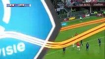AZ Alkmaar 1-0 Ajax Jahanbakhsh A. (Penalty) Goal HD - 17.12.2017
