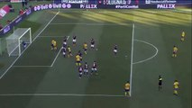 Bologna 0-1 Juventus Miralem Pjanic Goal HD -17.12.2017
