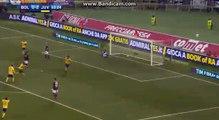 A.Barzagli Goal HD -Bologna 0-3 Juventus 17.12.2017