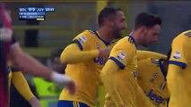 Blaise Matuidi   Goal HD  Bologna 0-3 Juventus 17.12.2017