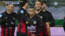 Milan Massop Goal HD - Excelsior 1 - 0 Groningen - 17.12.2017 (Full Replay)