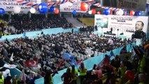 AK Parti Kırıkkale 6. Olağan Kongresi - Detaylar - KIRIKKALE