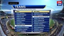 India vs Srilanka 3rd odi 2017 highlights