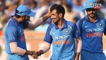 Highlights: India vs Sri Lanka 3rd ODI 2017: India Beat Sri Lanka By 8 Wickets | Cric7