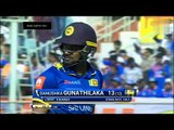 India vs Srilanka 3rd ODI 2017 Highlights    Shikhar Dhawan 100   Ind vs SL