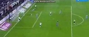 Ryan Babel hattrick - Beşiktaş vs Osmanlıspor  3-0 17.12.2017 (HD)