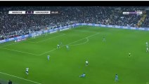 Tosun C. Goal HD - Besiktas5-0Osmanlispor 17.12.2017