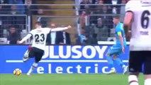 Cenk Tosun Goal HD - Besiktas 5-0 Osmanlispor 17.12.2017