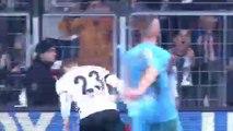 Cenk Tosun Goal HD - Besiktas5-0Osmanlispor