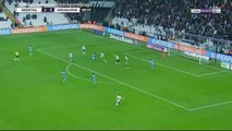 Cenk Tosun Goal HD - Besiktas 5 - 0 Osmanlispor - 17.12.2017 (Full Replay)