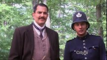 Murdoch Mysteries - S 5 E 6 - Who Killed the Electric Carriage
