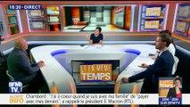 Les Républicains: Laurent Wauquiez, et puis qui d'autre ?
