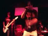 ZEROKNIGHT ENTERTAINMENT - Knuckfest Day 1 @ Downtown Music 1-27-11