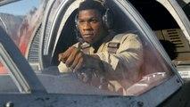Star Wars: The Last Jedi Has A Massive Opening Weekend