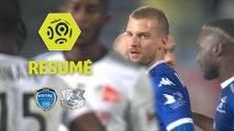 ESTAC Troyes - Amiens SC (1-0)  - Résumé - (ESTAC-ASC) / 2017-18